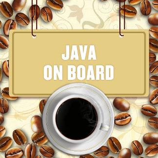 Java On Board